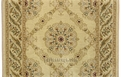 Divinity DI01 Antique Ivory European Carpet Stair Runner