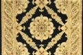 Divinity DI01 Black European Carpet Stair Runner