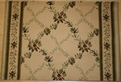 Earnest Sophie 803 Latte Carpet Stair Runner