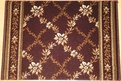 Earnest Sophie 827 Shiraz Carpet Stair Runner
