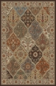 Elegance 5120 Multi Area Rug by Tayse