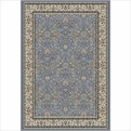 Emperor 4611.41 Blue Rug By Royal
