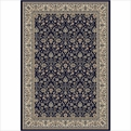 Emperor 4611.42 Navy Area Rug By Royal