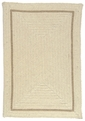 EN-30 Canvas Shear Natural Area Rug by Colonial Mills
