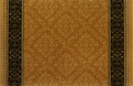 English Manor Manchester 3229/0002a Gold Custom Runner