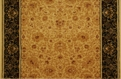 English Manor Newcastle 3348/0002a Gold Carpet Stair Runner