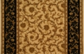 English Manor Windermere 3301/0001a Beige Carpet Stair Runner