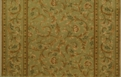 English Manor Windermere 3301/0003a Green Custom Runner