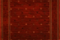 Everest Gridiron 0871/4894a Crimson Carpet Stair Runner