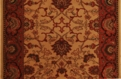 Everest Tabriz 3773/4874a Harvest Gold Custom Runner