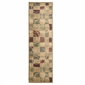 Nourison Expressions Xp01 Beige Runner