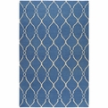 Fallon FAL-1011 Blue Ivory Area Rug by Surya