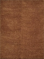 Fantasia FAN1 Rust Area Rug by Nourison