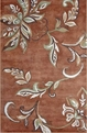 Florence 4550 Spice Rug by Kas