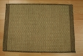 Foris FS01 Cocoa Indoor/Outdoor Carpet Stair Runner