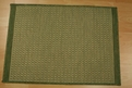 Foris FS01 Fern Indoor/Outdoor Carpet Stair Runner