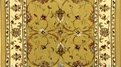 Gem GEM02 Gold Traditional Carpet Stair Runner