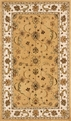 Gold Beige 70113 700 Jewel Area Rug By Dynamic