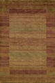 Gramercy GM-15 Rust Area Rug by Momeni