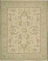 Grand Antiquities GA147 Beige Hand Knotted Flat Weave 100% Wool Payless Rugs