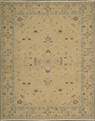 Grand Antiquities GA205 Toffee Hand Knotted Flat Weave 100% Wool Payless Rugs