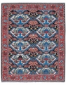 Grand Antiquities GA48 Multi Flat Weave Rug