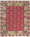 Grand Antiquities GA93 Rust Ukraine Flat Weave Rug