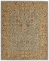 Green Forest Park Area Rug by Capel