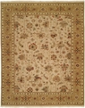 Hacienda HAC-26 Ivory Gold Flat Weave Hand Knotted 100% Wool Rugs On Sale Discontinued Limited Stock