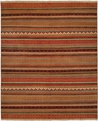 Hacienda HAC-60 Multi Flat Weave Hand Knotted 100% Wool Rugs On Sale