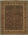 Hacienda HAC-71 Twilight Camel Flat Weave Hand Knotted 100% Wool Rugs On Sale