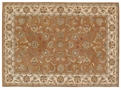 Heritage 52201D <br>Peach <br>100% Wool <br>Hand Tufted <br>Fine twisted <br>Luster Wash <br>Payless Rugs