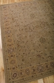 Heritage Hall HE02 Green Rug by Nourison