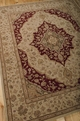 Heritage Hall HE03 Lacquer Rug by Nourison