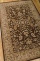 Heritage Hall HE05 Brown Rug by Nourison