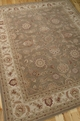 Heritage Hall HE09 Olive Rug by Nourison