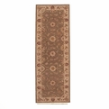 Heritage Hall HE09 Olive Hand Tufted New Zealand Wool Nourison Rugs