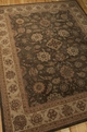 Heritage Hall HE18 Sable Rug by Nourison