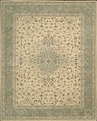 Heritage Hall HE21 Beige Area Rug by Nourison