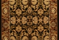 Himalaya 6259/1000a Ebony Antique Creme Custom Runner
