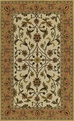 Home & Porch Chatham County 2004 01 Ivory Rug by Kaleen