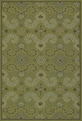 Home & Porch Isle of Hope 2017 33 Celery Outdoor Area Rug by Kaleen