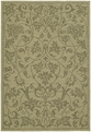 Home & Porch Presley 2024 03 Beige Outdoor Area Rug by Kaleen