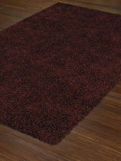 IL69 Paprika Illusions Area Rug by Dalyn