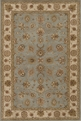 Imperial Court IC-03 Seafoam Area Rug by Momeni