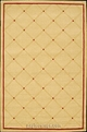 India House IH07 Gold Area Rug by Nourison