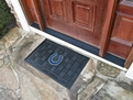 Indianapolis Colts Door Mat 100% Heavy Duty Vinyl Construction