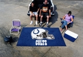 Indianapolis Colts Ulti-Mat Machine Made 100% Nylon with Non-Skid Backing