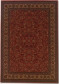 Isfahan Crimson 3791/4872 Everest Area Rug by Couristan