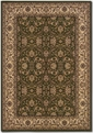 Isfahan Deep Sage 6259/3000 Himalaya Area Rug by Couristan